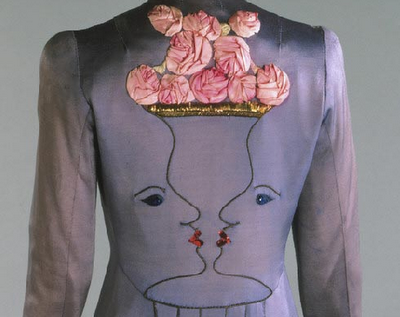 cocteau and schiaparelli collaboration