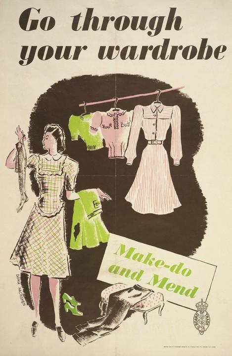 1940s British War Propaganda