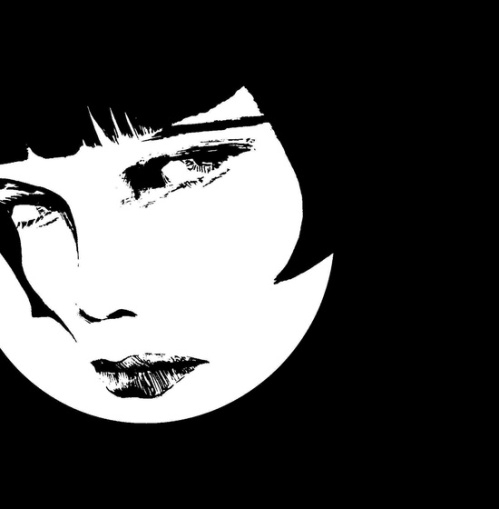 Valentina, by Guido Crepax