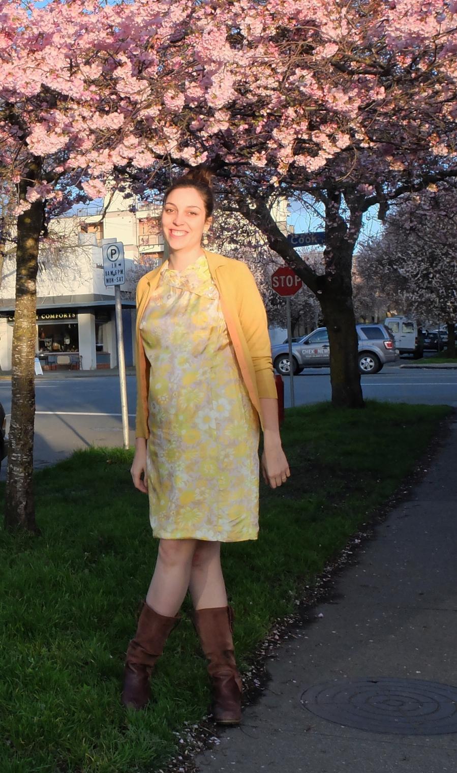 1960s-yellow